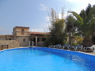 3 bedroom Villa in Selva, Balearic Islands, Spain : ref 5506003