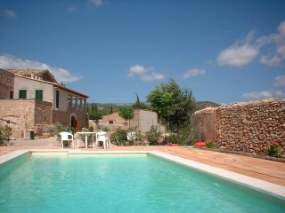 3 bedroom Villa in Consell, Balearic Islands, Spain : ref 5505978