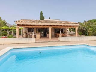 2 bedroom Villa in Port de Pollenca, Balearic Islands, Spain : ref 5505965
