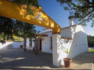Casa rural cortijo los fresnos