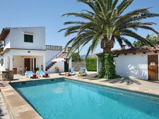 2 bedroom Villa in Port de Pollenca, Balearic Islands, Spain : ref 5505398