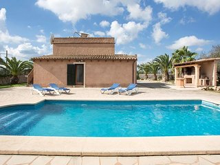 2 bedroom Villa in Santanyí, Balearic Islands, Spain : ref 5505285