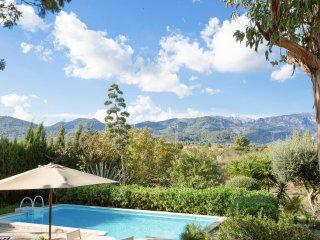 3 bedroom Villa in Inca, Balearic Islands, Spain : ref 5505093