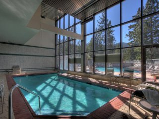 Presidents Holiday ski condo, Heavenly Valley, Tahoe -