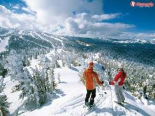 Presidents Hol 2020 Top of Mountain Heavenly condo, S.Lake Tahoe, vacation rental in South Lake Tahoe