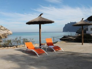 2 bedroom Villa in Cala San Vicente, Balearic Islands, Spain : ref 5504900