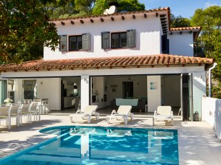 5 bedroom Villa in Tamariu, Catalonia, Spain : ref 5504712