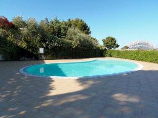 3 bedroom Villa in Porto San Paolo, Sardinia, Italy : ref 5504694