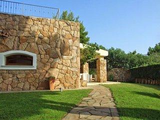 3 bedroom Villa in Loiri Porto San Paolo, Sardinia, Italy : ref 5696591