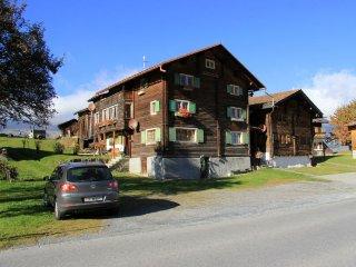 2 bedroom Apartment in Affeier, Canton Grisons, Switzerland : ref 5504305