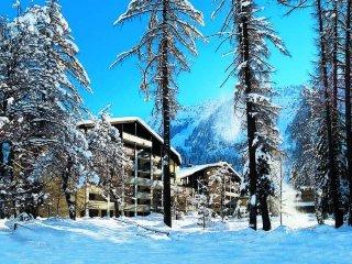 3 bedroom Apartment in Disla, Canton Grisons, Switzerland : ref 5503925