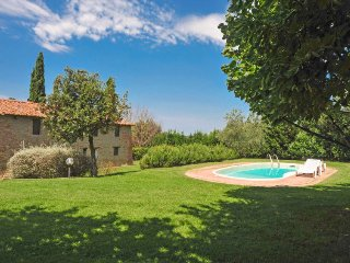 4 bedroom Villa in Badia, Umbria, Italy : ref 5503721