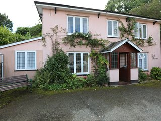 Self Contained Holiday Apartment in Dittisham