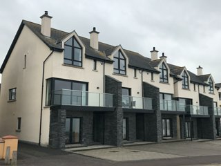 Giants Causeway Townhouse | The Anchorage | Portballintrae