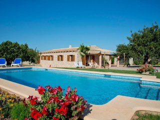 3 bedroom Villa in Capdepera, Balearic Islands, Spain : ref 5503236