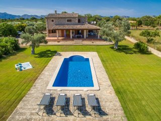 3 bedroom Villa in Alcudia, Balearic Islands, Spain : ref 5503224