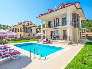 3 bedroom Villa in Ovacık, Muğla, Turkey : ref 5502865