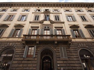 1 bedroom Apartment in Florence, Tuscany, Italy - 5491628