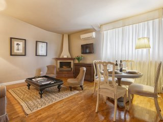 1 bedroom Apartment in Florence, Tuscany, Italy : ref 5491628