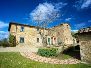 1 bedroom Villa in Fattoria Montecchio, Tuscany, Italy : ref 5491604
