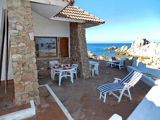 3 bedroom Villa in Portobello di Gallura, Sardinia, Italy : ref 5491562