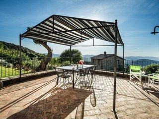2 bedroom Villa in San Chimento, Tuscany, Italy : ref 5491243