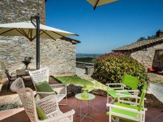 2 bedroom Villa in San Chimento, Tuscany, Italy : ref 5491242