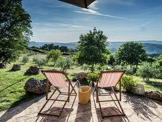 1 bedroom Villa in San Chimento, Tuscany, Italy : ref 5491237
