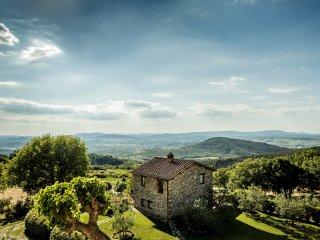 2 bedroom Villa in San Chimento, Tuscany, Italy : ref 5491241
