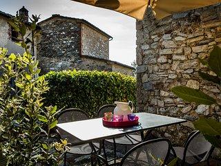 2 bedroom Villa in San Chimento, Tuscany, Italy : ref 5491239