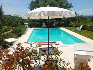 3 bedroom Villa in Foiano della Chiana, Tuscany, Italy : ref 5490558