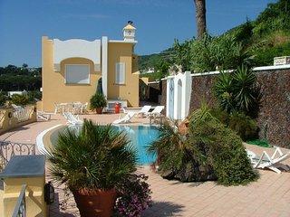 1 bedroom Apartment in Barano d'Ischia, Campania, Italy : ref 5490531