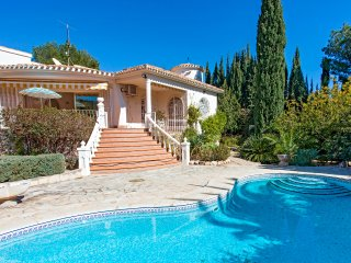2 bedroom Villa in Altea la Vella, Valencia, Spain : ref 5489876