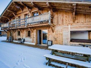 3 bedroom Villa in Saint-Gervais-les-Bains, Auvergne-Rhône-Alpes, France : ref 5