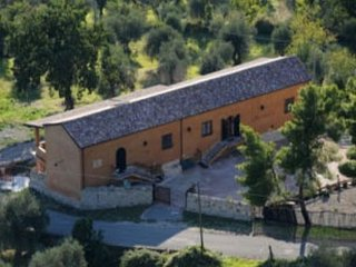 5 bedroom Apartment in Castelluccio Cosentino, Campania, Italy : ref 5489575