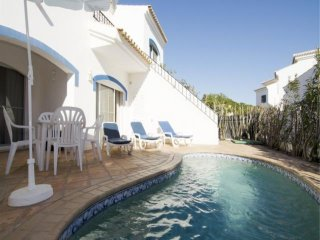 2 bedroom Villa in Alcaria do João, Faro, Portugal : ref 5489453