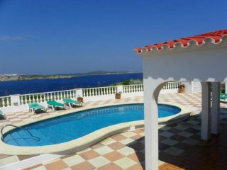 3 bedroom Villa in Punta Grossa, Balearic Islands, Spain : ref 5489378
