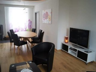 3 bedroom Apartment in Montfavergier, Jura, Switzerland : ref 5489333