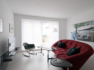 Les Genevez Apartment Sleeps 2 with WiFi - 5489314