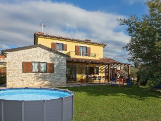 3 bedroom Villa in Poreč, Istria, Croatia : ref 5489232