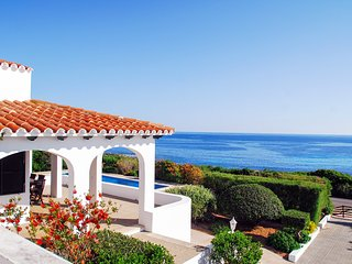 3 bedroom Villa in Binibequer Vell, Balearic Islands, Spain : ref 5488276