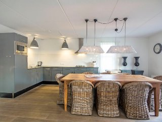 4 bedroom Villa in Offingawier, Friesland, Netherlands : ref 5487059