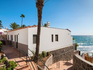 2 bedroom Villa in San Agustin, Canary Islands, Spain - 5697741
