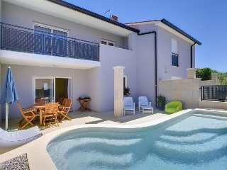 3 bedroom Apartment in Pomer, Istria, Croatia : ref 5486632