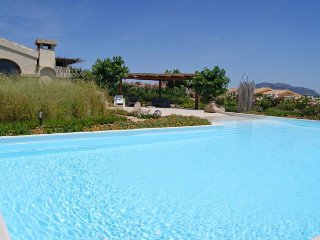 3 bedroom Villa in Marinella, Sardinia, Italy : ref 5486506
