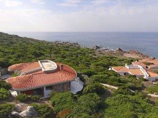 3 bedroom Villa in Portobello di Gallura, Sardinia, Italy : ref 5486492