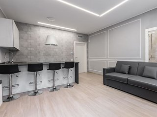 1 bedroom Apartment in Milan, Lombardy, Italy : ref 5486390