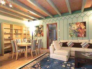 4 bedroom Villa in Forte dei Marmi, Tuscany, Italy : ref 5486274