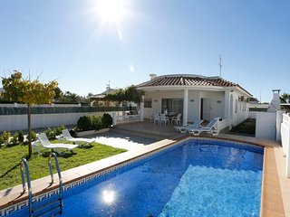 4 bedroom Villa in Riumar, Catalonia, Spain - 5698782