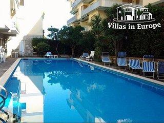 2 bedroom Apartment in Sorrento, Campania, Italy : ref 5484762